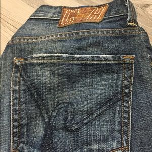 Citizens of Humanity Sid Jeans